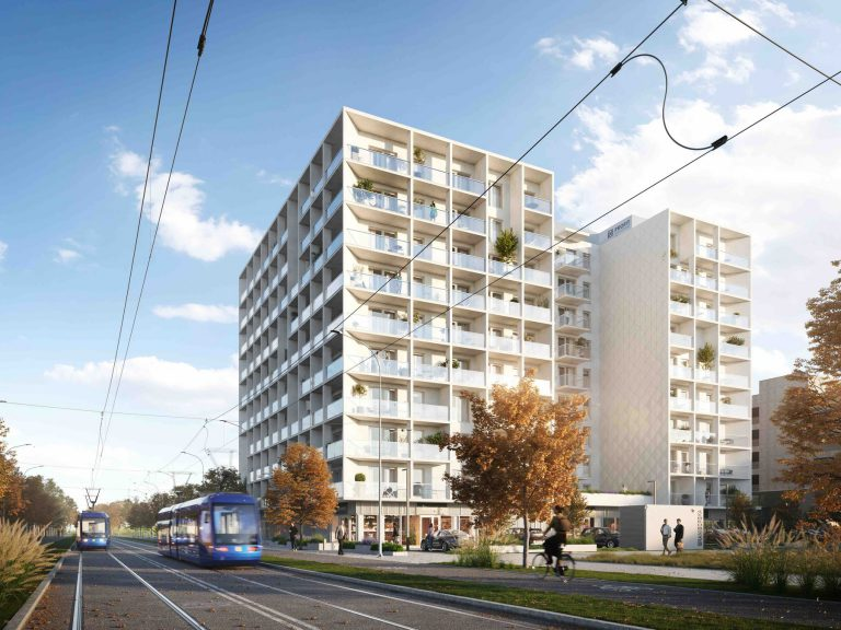 Jakie mieszkanie wybrać? 3 zalety kupna mieszkania na rynku pierwotnym